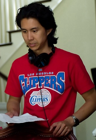 Stephen Dypiangco, Filmmaker & Clippers Fan, Home Unknown