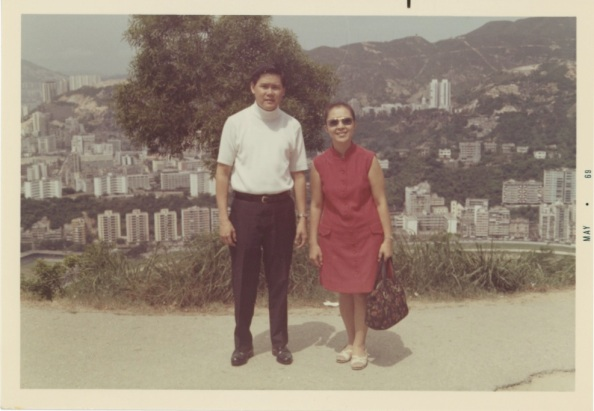 Oscar, Lucila, Dypiangco, Home Unknown, Philippines, Hong Kong, Immigration, Filipino