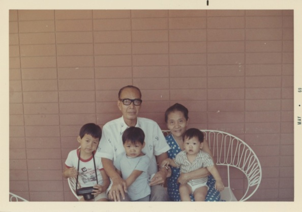 Lolo, Lola, Brothers, Philippines, Manila, Home Unknown, Dypiangco, Ocampo