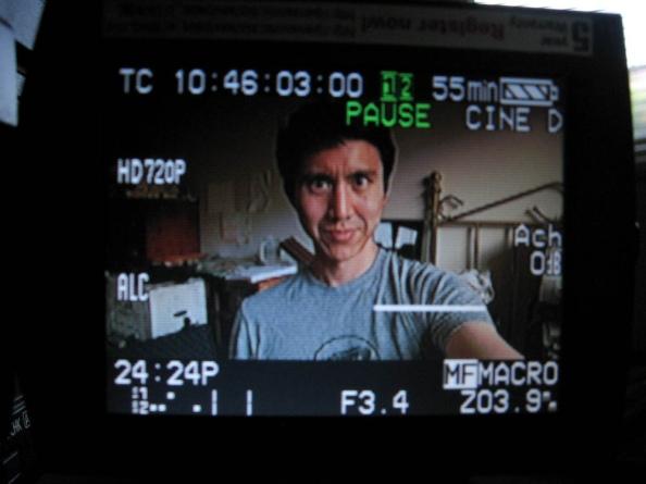 Filipino American, Filipino movie, documentary, Stephen Dypiangco, Home Unknown